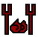 FourthGen-BBQ Icon Dark Red.png