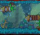 Accordion Fish