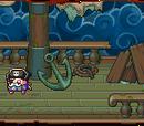 BakiBeard's Ship