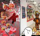 Comic 114:Splatfest:Burgers VS Pizza