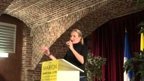 """Apéro-débat n°4 à Lille avec Marion Maréchal-Le Pen """"La jeunesse et la politique"""" FNJ"""