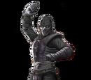 Mortal Kombat 2011 Characters