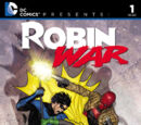 DC Comics Presents: Robin War 100-Page Super Spectacular Vol 1 1