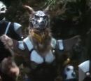 Guyferd Kaiju