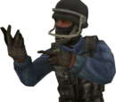 GIGN Counter-Terrorist