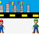 Super Mario Parkour