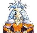 Reina Zeal