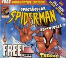 Spectacular Spider-Man (UK) Vol 1 67