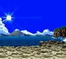 Gairyu Isle