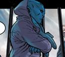 Ash Minnick (Earth-616)