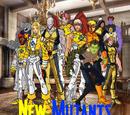 New Mutants (Earth-1010)