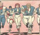 Kickers, Inc. Vol 1 2/Images