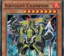 Igknight Champion