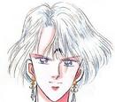 Príncipe Diamante (manga)