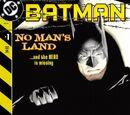 Batman: No Man's Land Vol.1 1
