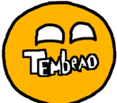Tembraoball