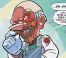 Doctor Snively