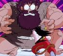 Dragon Ball épisode 128