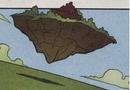 Angel Island Sonic X comic.png