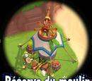 Réserve du Moulin