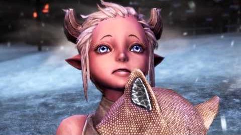 -TERA- Queen of Argon KR