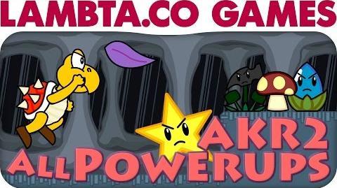 A Koopa's Revenge 2 - Tous les pouvoirs