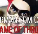 Hypsoline/German ComicCon 2015 - Game of Thrones