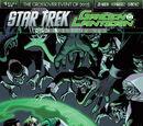 Star Trek/Green Lantern: The Spectrum War Vol 1 5