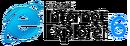 Internet Explorer logo 6.png
