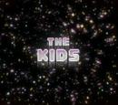 As Crianças