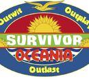 Survivor: Oceania
