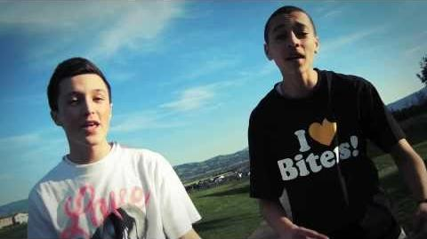 """""""More Than Friends"""" by Kalin and Myles"""