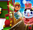Subway Surfers World Tour: North Pole