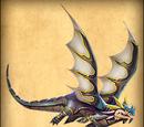 Eierbeißer/Dragons-Aufstieg von Berk