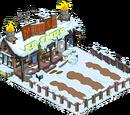 Festive Cletus's Farm