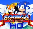 Sonic the Hedgehog 2 HD