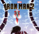 Guidebook to the Marvel Cinematic Universe - Iron Man 2