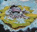 Floating Island (Sonic the Comic)