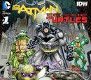 Batman/TMNT 01