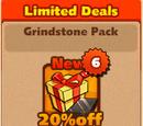 Grindstone Pack