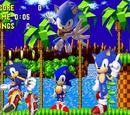 Sonic Generations 2 (Diego y diego 21)