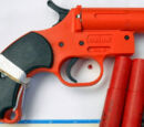 Orion Flare Gun