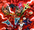 Justice Society of America Vol 3 19/Images