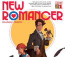 New Romancer/Covers