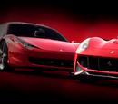 Ferrari Faceoff