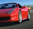 Spirit Of Ferrari