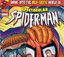 Spectacular Spider-Man (UK) Vol 1 95