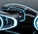 Moto de Luz (Tron: A Resistência)