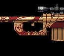 CheyTac M200 Scarlet Dragon