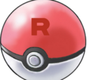 Capture Ball (Pokemon Team Rocket Edition)